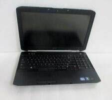 Dell Latitude E5520 Win10 Core i5-2520M @ 2.50GHz 8GB 500GB HDD Laptop (H642)