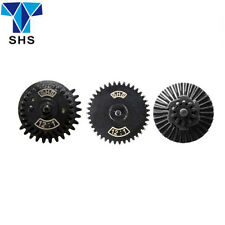 SHS 12:1 Ultra-high speed Gear Set For Ver.2 / 3 AEG Airsoft Gearbox Hunting