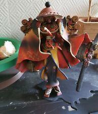 Final Fantasy X Monster Collection No.6 Yojimbo et FF Master creatures 2 Yojimbo