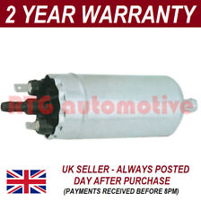 ELECTRIC FUEL PUMP HIGH PERFORMANCE UPGRADE UNIVERSAL PETROL/ DIESEL SPADE TERMS