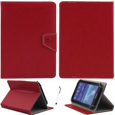 """For Samsung Galaxy Note 10.1"""" GT-N8013 Tablet Universal Folio Leather Case Cover"""