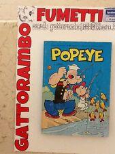 Popeye N.66 Anno 87 Buono