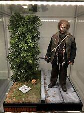 1/6 Hobo Michael Myers Figure Halloween Rob Zombie Ones Customs Style!!!! Horror