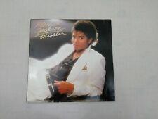 Michael Jackson - Thriller - Vinyl 1982 Epic Australian 1st Press LP