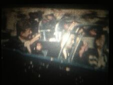 Original DCA 8mm film of the JFK Kennedy Assassination 1963 - Zapruder Nix rare