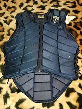 Tipperary  Equestrian Vest NAVY BLUE 38R