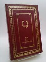 An Essay Concerning Human Understanding,  John Locke(The Great...  (Ltd Ed)