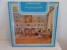 CHOPIN les 24 études pour piano MAGALOFF 6539050