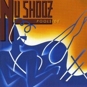 Nu Shooz - Poolside CD NEW