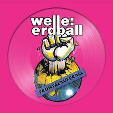 Frontalaufprall/Alles Ist Möglich (Pic.Vinyl ) von Welle: Erdball (2016)