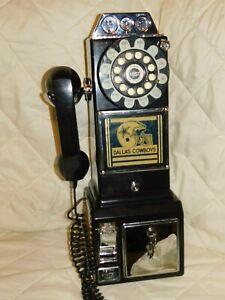 VINTAGE  DALLAS COWBOYS 2003 PAY PHONE
