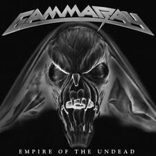 GAMMA RAY - EMPIRE OF THE UNDEAD - CD SIGILLATO 2014 JEWELCASE