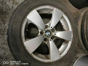 BMW E60 17''  ALLOYS NO TYRES