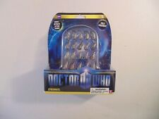 Doctor Who Series 6 CYBERMATS Action Figure BBC