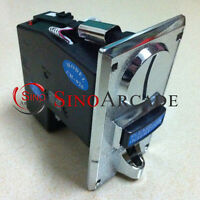 JY-926 CPU Multi Coin Acceptor Coin Selector support 1-6 type of coins for MAME
