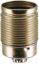Leuchten Lampen ISO Fassung E27 schwarz