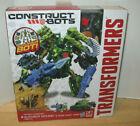 Transformers AOE Construct-Bots Dinobot Warriors Autobot Hound & Wide Load NIP