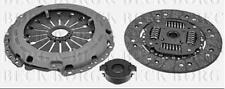 HK7890 BORG & BECK CLUTCH KIT 3-in-1 fits PSA Relay, Boxer 2.2HDI NEW O.E SPEC!