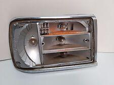 BMW E10 02 Heckleuchte Rücklicht links eckig ab 1973 1502 1802 2002 Ti Tii P48