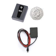 SORVEGLIANZA Wireless GSM spy bug Microfono con Adattatore di alimentazione auto