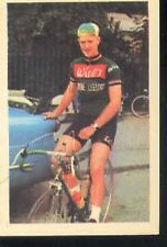 MICHAEL WRIGHT Cyclisme 1960s Cycling WIEL's Wielrennen Wielemans british rider