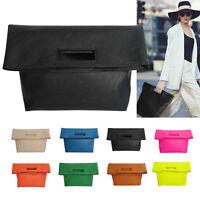 Style2030 NEW KOREA Oversized Envelope FOLD Clutch Bags [B1252]