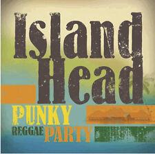 Island Head - Punky Reggae Party [New CD]