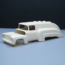 NB 321 Jimmy Flintstone 1/25 scale Ford FD-100 tanker truck body