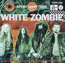 WHITE ZOMBIE Astro-Creep: 2000 - Songs of Love, Destruction CD