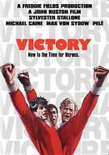 Victory DVD Escape to Victory 1981 Sylvester Stallone Michael Caine