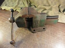 VINTAGE REED MFG CO. BENCH VISE NO. 184 1/2