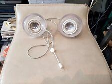 Enceintes Apple Pro Speakers M6531 système de haut-parleurs 20W