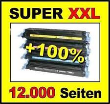 4 x Toner für Konica Minolta MagiColor 1600w 1650EN 1690MF / A0V301H-A0V30HH