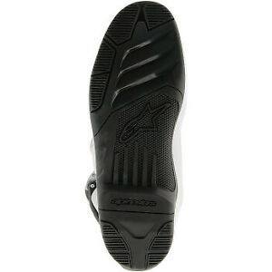 Alpinestars Tech 5 Replacement Boot Soles Black All Sizes