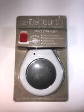 Candle Hearth Candle Warmer New In Package For Small Jar Candles