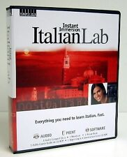 LEARN how to Speak ITALIAN Language (8 Audio CDs) + Workbook listen in your car