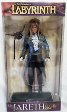 "Jareth The Goblin King McFarlane Color Tops Labyrinth 7"" Action Figure"