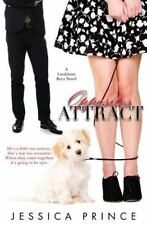 The Locklaine Boys: Opposites Attract by Jessica Prince (2016, Paperback)