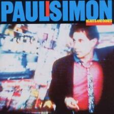 Paul Simon-Hearts and Bones-CD NUOVO