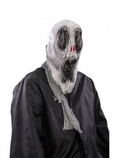 fantôme Halloween Masque Ghoul Déguisement zombie effrayant visage