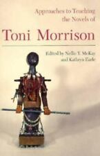 Approaches to Teaching the Novels of Toni Morrison (Approaches to Teaching...