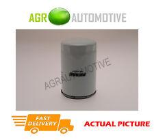 PETROL OIL FILTER 48140001 FOR FORD STREETKA 1.6 95 BHP 2003-05
