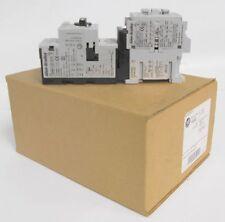 Allen Bradley 190E-AND2-CB16X-TE Eco Starter 1-1.6A 110/120V SER B 3 Phase 1NO