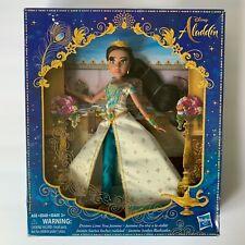 DISNEY Aladdin Dreams Come True PRINCESS JASMINE Doll Hasbro NEW w/ Accessories