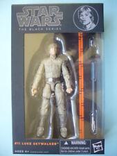 Luke Skywalker Star Wars V: Empire Strikes Back Action Figures