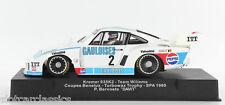 Racer Sideways Kremer Porsche 935/K2 Turbowax Trophy Pepsi SPA 1980 1/32 SW37