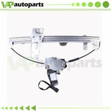 New Window Regulator Front Passenger Side Right RH Replacement For 1999 2000 Jeep Grand Cherokee 740-553 55076466AF 81603 660173