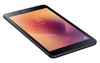 Samsung Galaxy Tab A 32GB, Wi-Fi + Cellular (Unlocked), 8 in - Great Condition