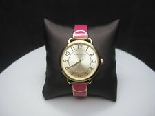 Women's Anne Klein 100ft Water Resistant Analog Dial Formal Watch (A668)