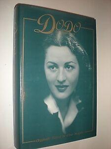 DODO. BY DODO LEES. 1st EDITION. 1993 HARDBACK in DUST JACKET. ILLUSTRATED